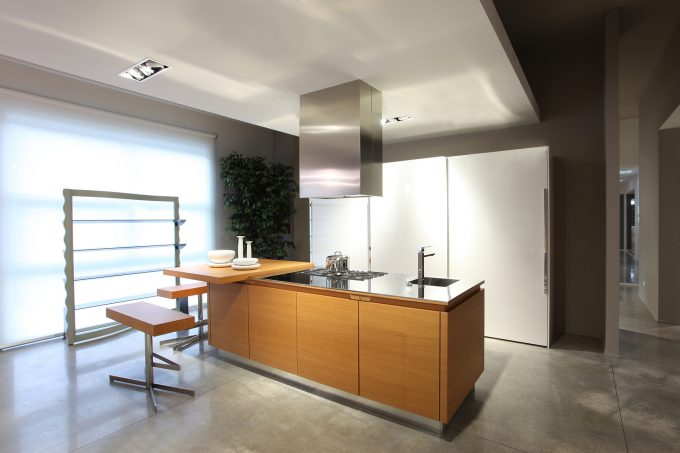 Cucina Salvarani modello \