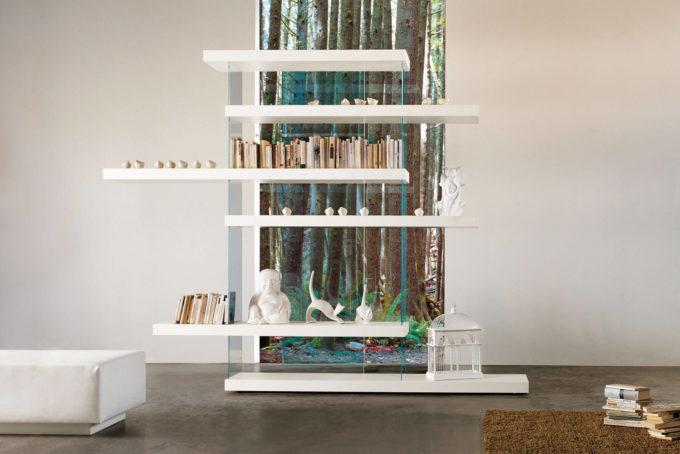 libreria lago air