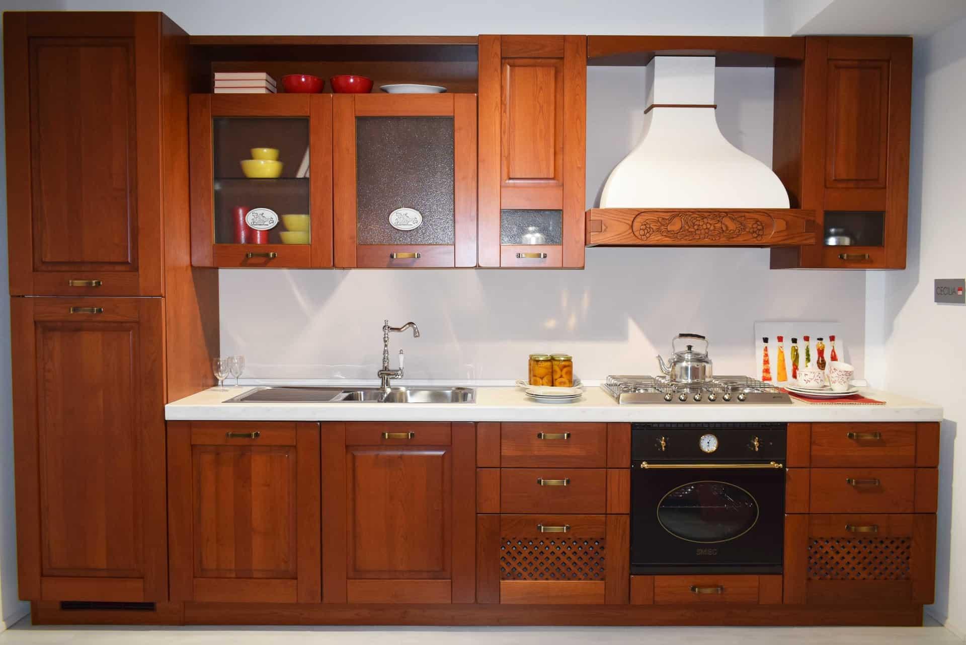 Cucina Lube modello \