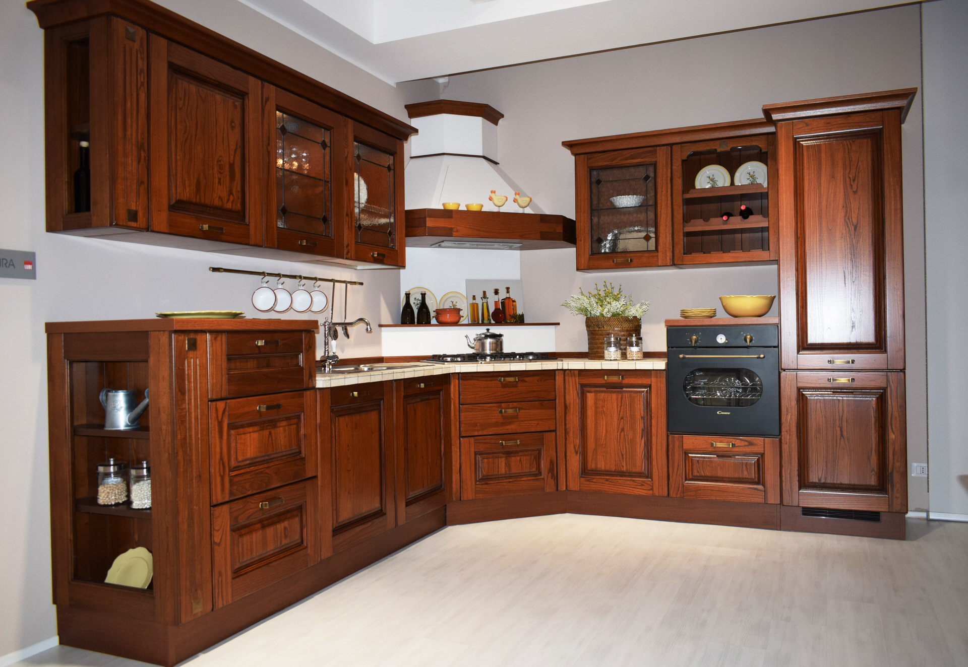 Cucina Lube modello laura | | D\'Amico Arreda
