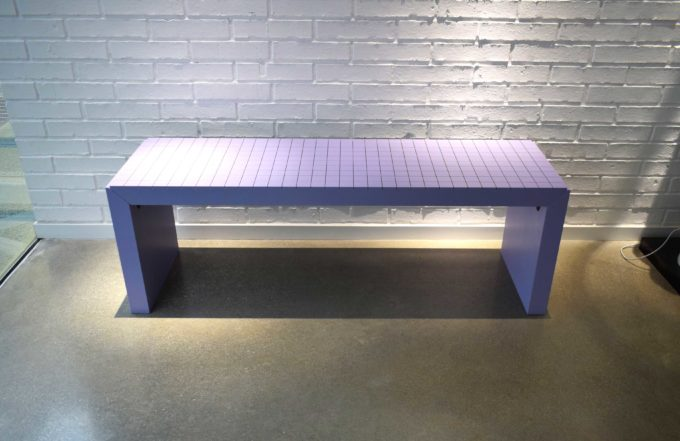 panca softbench