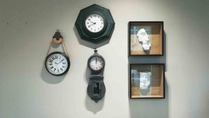 Orologio Dialma Brown