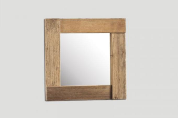Specchio Dialma Brown