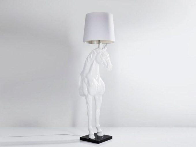 Lampada Standing Horse