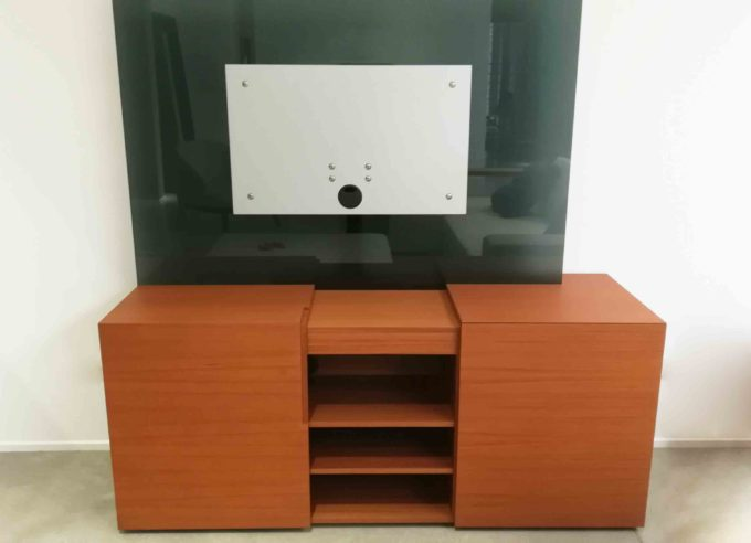 Mobile FEG porta tv