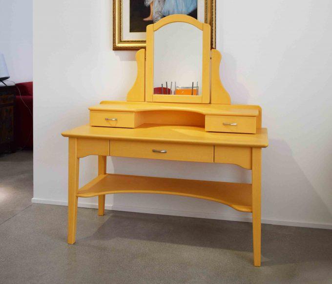 Tualette gialla Racconti