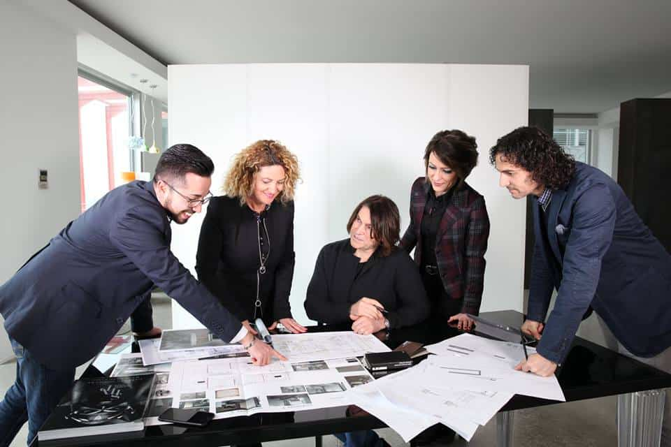 D'Amico Arreda Group Team