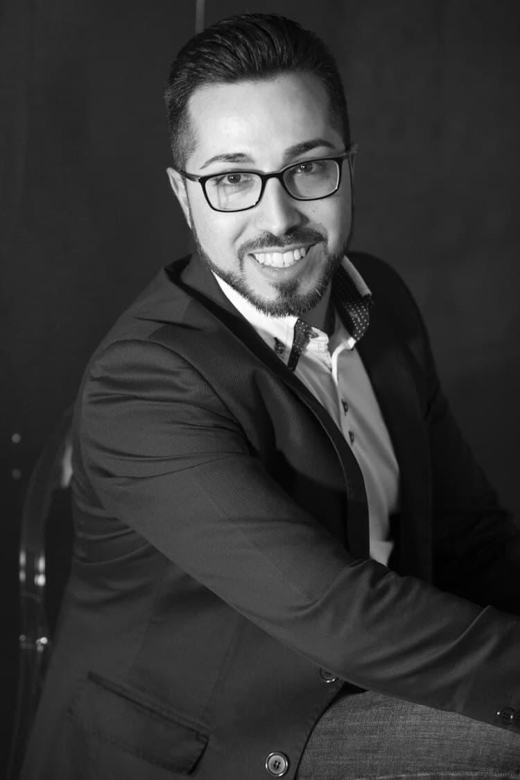 Alex Di Tomaso - Interior designer - D'Amico Arreda
