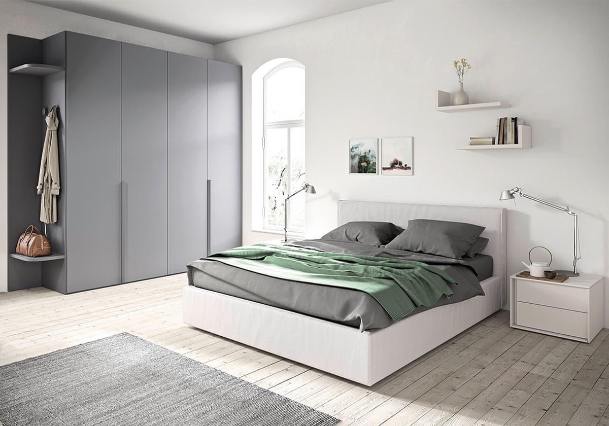 Camera da letto - Pacchetto Easy D'Amico Arreda