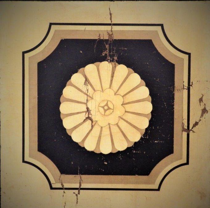 Baga Firenze - Pannello intagliato