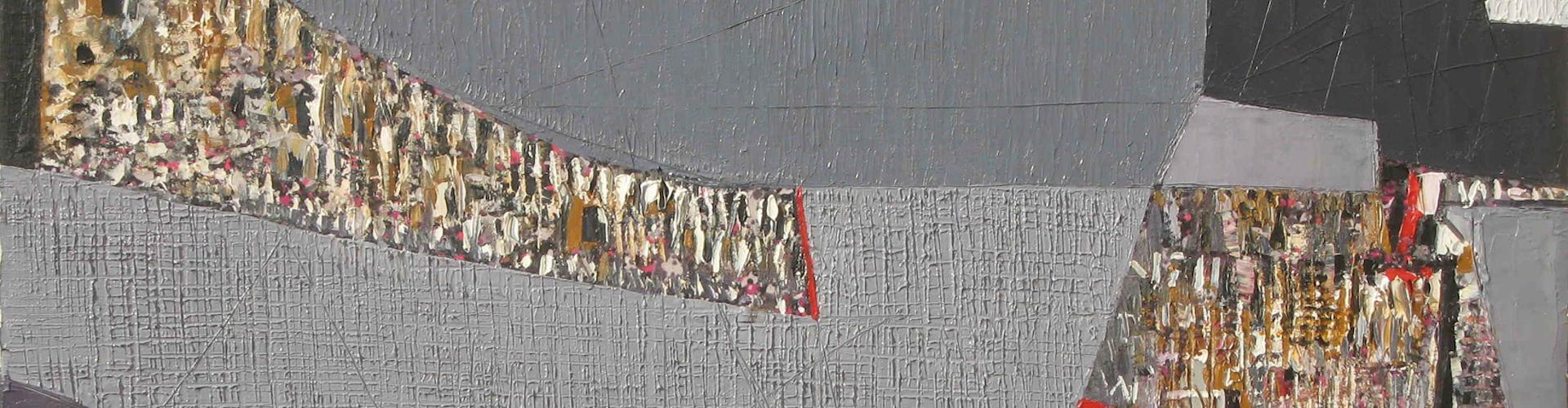 Claudio Gotti - Galleria d'Arte - D'Amico Arreda