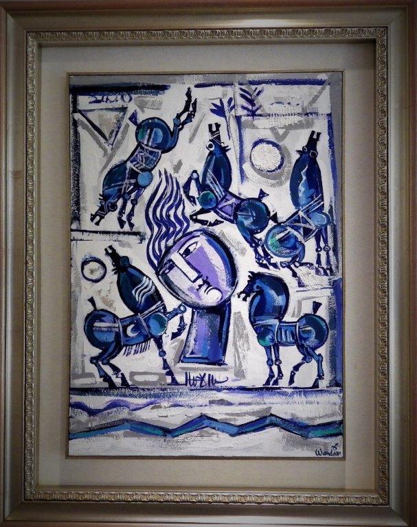 Wandavi Mohamed - Composizioni