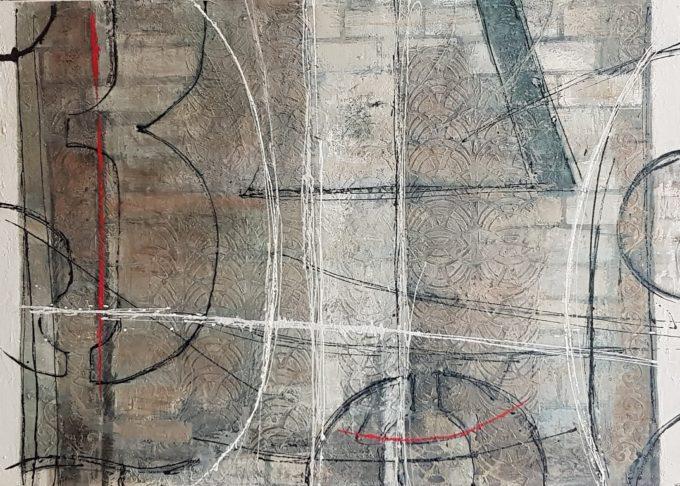 Stefanelli Luisa pittrice - Galleria d'Arte - D'Amico Arreda