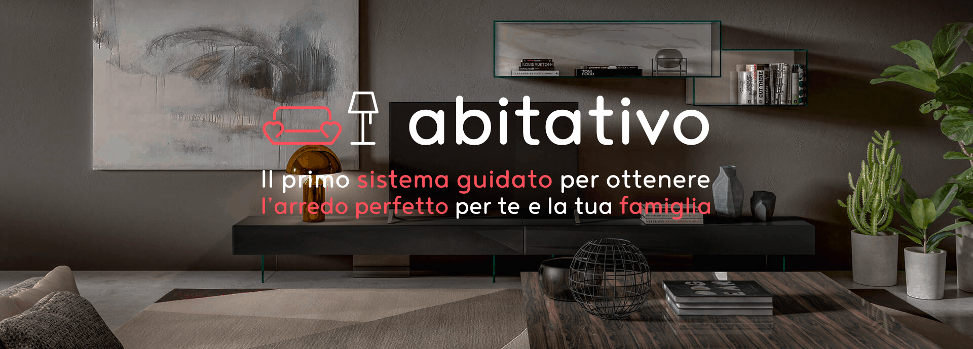 Abitativo - Metodo Abitativo D'Amico Arreda