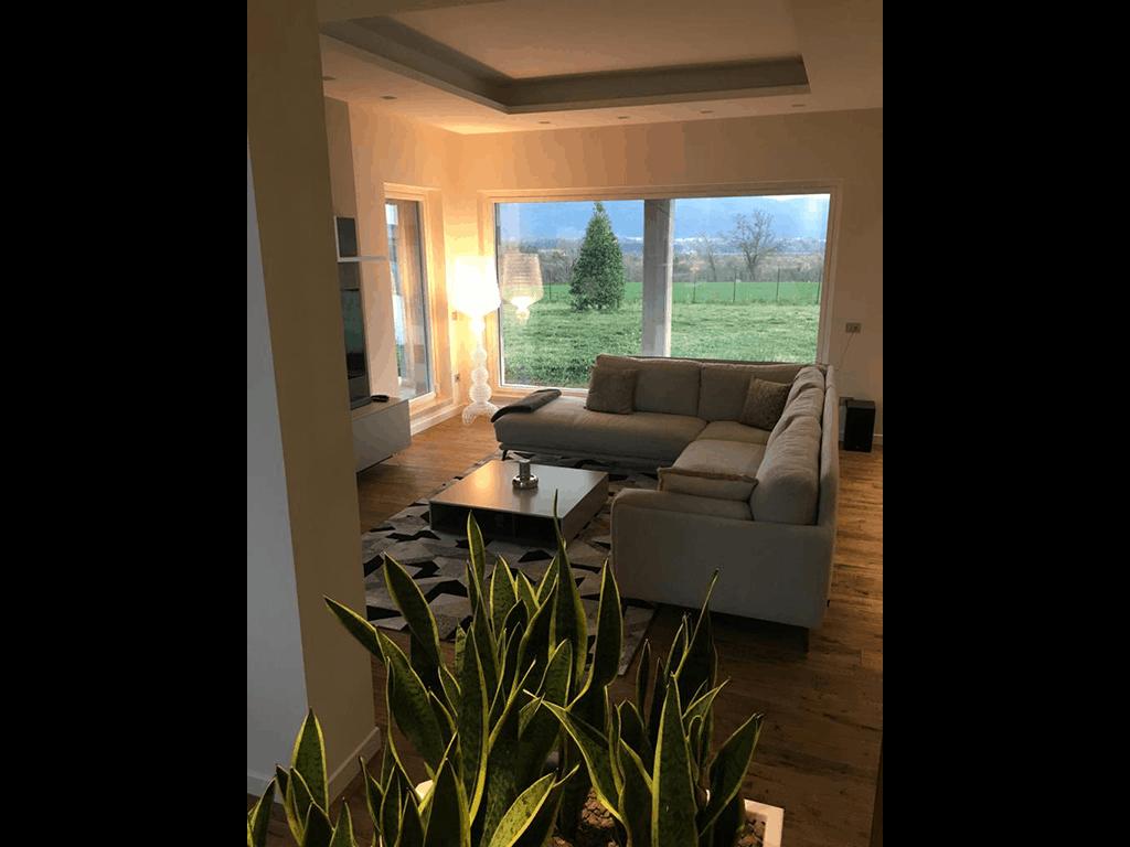 Progettazione interni casa - Casa di Alessia e Michele - D'Amico Arreda