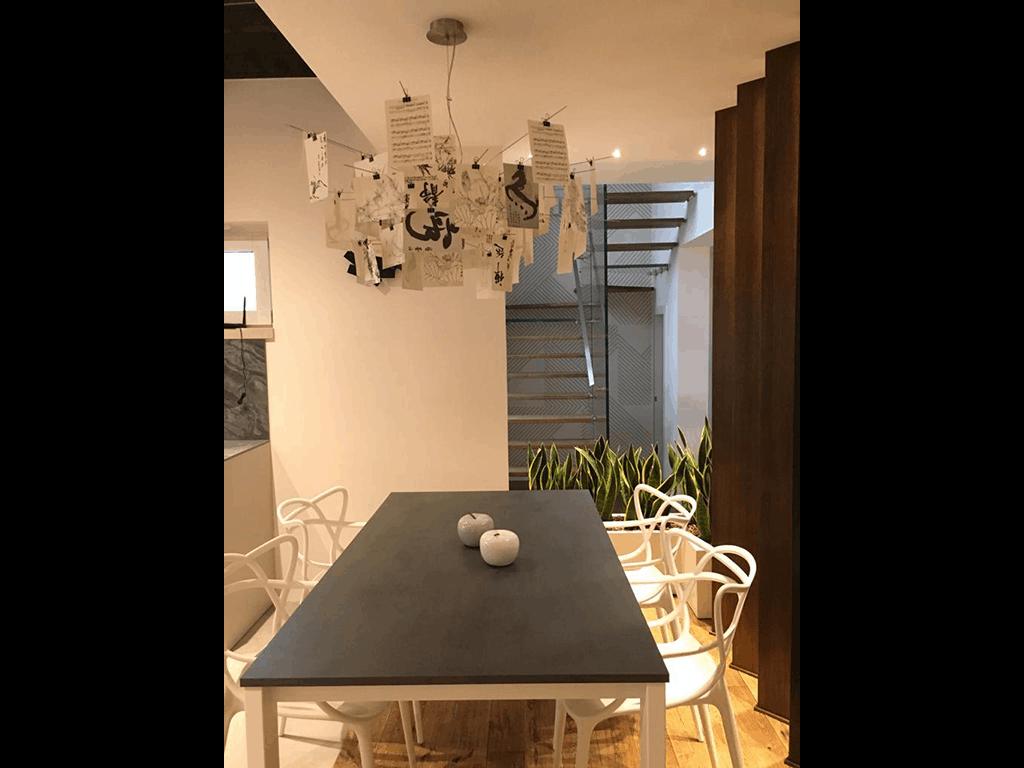Casa di Alessia e Michele - Progetto D'Amico Arreda