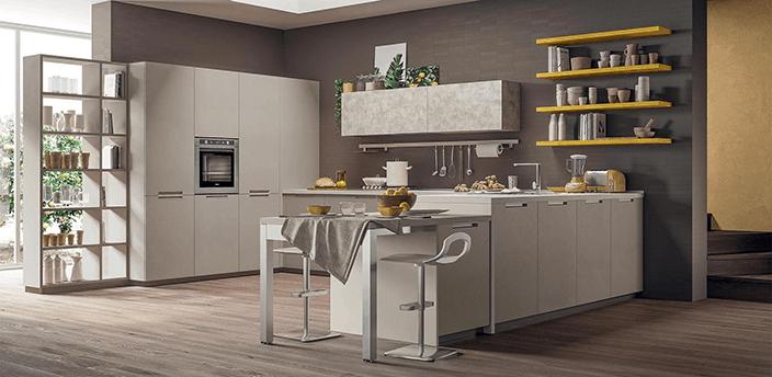 Cucine Lube Isernia - D'Amico Arreda