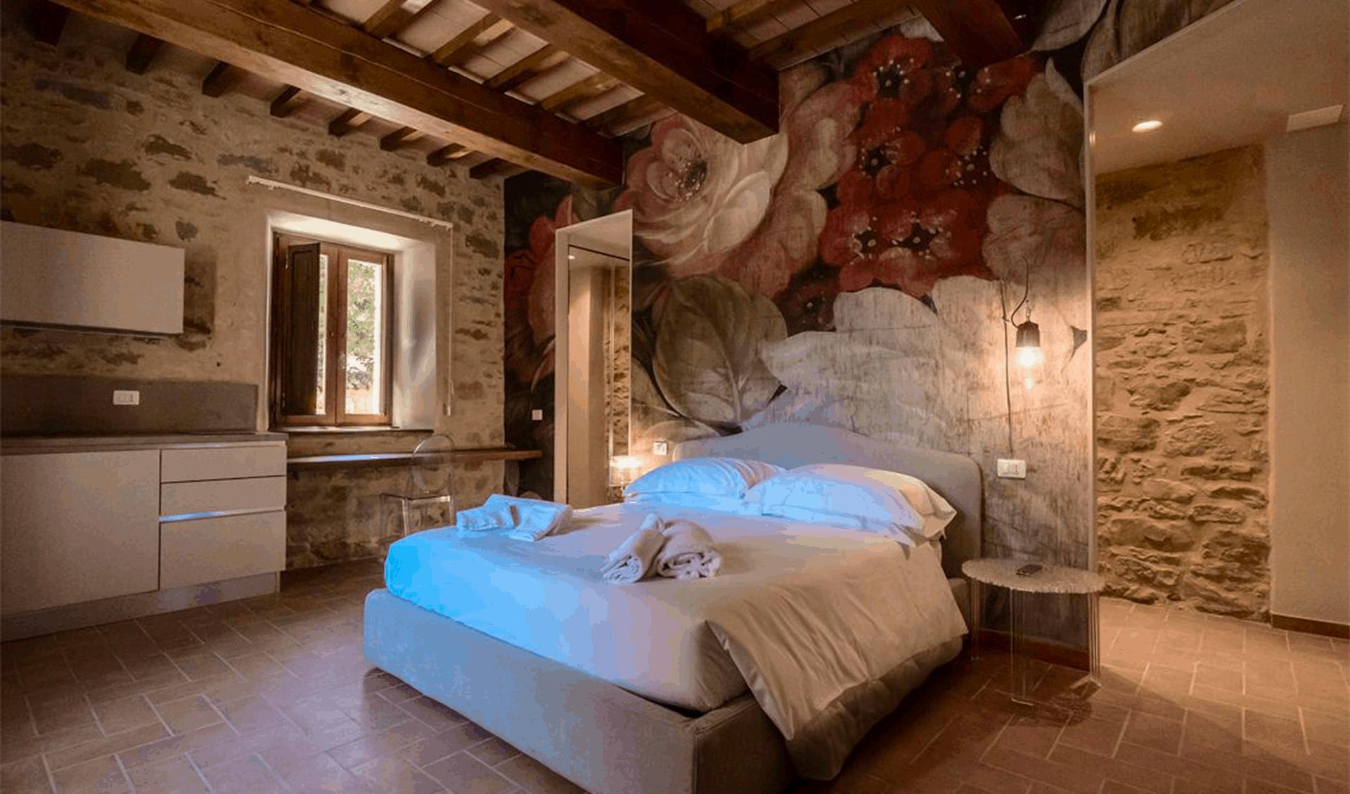 Interior design casale - D'Amico Arreda