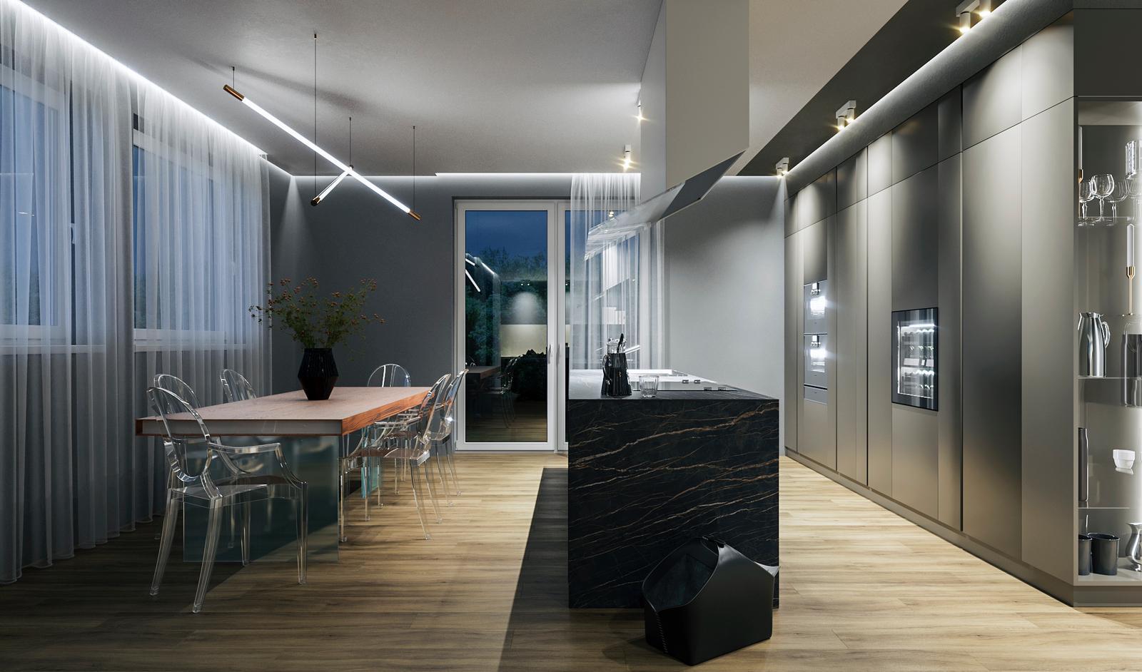 Design cucina moderna - D'Amico Arreda