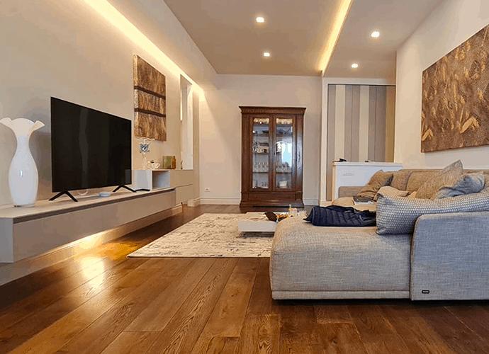 Progetti ristrutturazione casa - D'Amico Arreda
