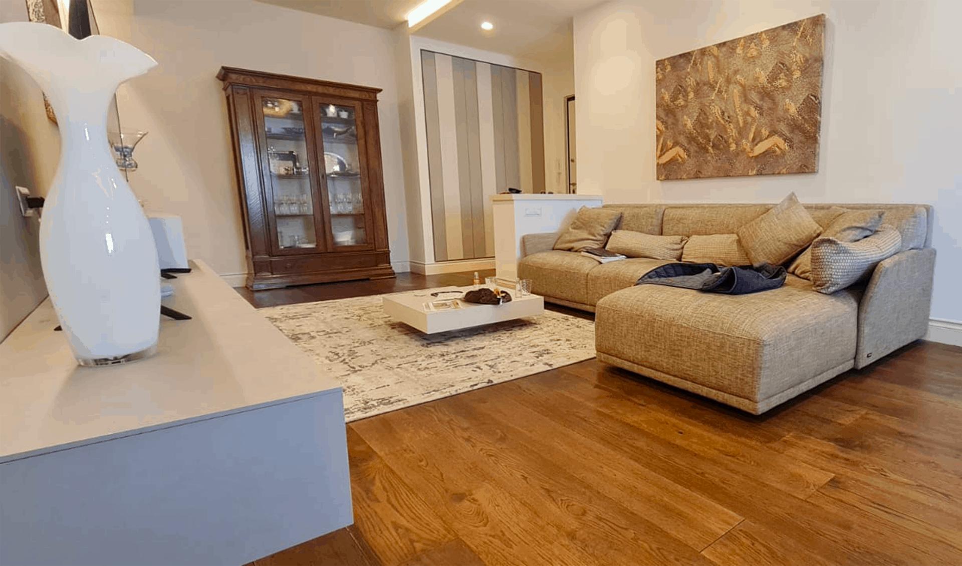 D'Amico Arreda progetto arredamento casa